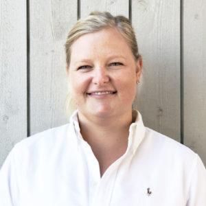 Ina Kristine Pedersen