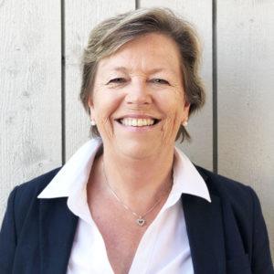 Ellen Østby Pedersen
